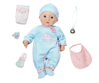 Baby Annabell 794654 Multicolore bambola