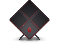 HP OMEN X 900-080nz 4GHz i7-6700K Scrivania Nero PC