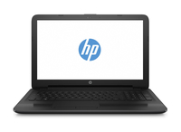 "HP 250 G5 + Business Top Load Case 2GHz i3-5005U 15.6"" 1366 x 768Pixel Nero Computer portatile"