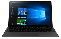 "ASUS T303UA-GN047T 2.5GHz i7-6500U 12.6"" 2880 x 1920Pixel Touch screen Grigio, Titanio Ibrido (2 in 1) notebook/portatile"