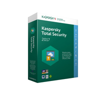 Kaspersky Lab Total Security Multi-Device 2017 3utente(i) 1anno/i ESP