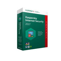 Kaspersky Lab Internet Security Multi-Device 2017 3utente(i) 1anno/i ESP