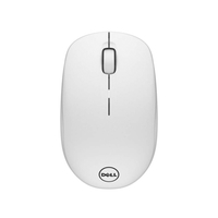 DELL 570-AALM RF Wireless Ottico 1000DPI Ambidestro Bianco mouse