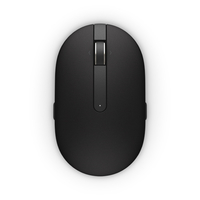 DELL 570-AANS RF Wireless Laser 1600DPI Ambidestro Nero mouse