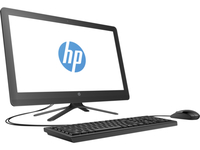 "HP 24-g008la 2.3GHz i5-6200U 23.8"" 1920 x 1080Pixel PC All-in-one"