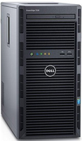 DELL PowerEdge T130 + Windows Server 2012 R2 Essentials 3GHz E3-1220V5 290W Mini Tower server