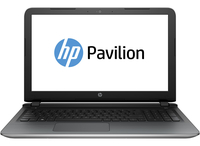 HP Pavilion Notebook - 15-ab249nl (ENERGY STAR)