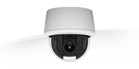Canon VB-R13 IP security camera Interno Cupola Nero, Bianco