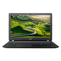"Acer Aspire ES1-731-P4YR+Pack Gold 17"" 1.6GHz N3710 17.3"" 1600 x 900Pixel Nero Computer portatile"