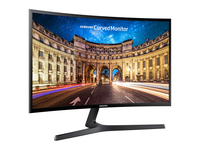 Samsung C27F398 monitor piatto per PC