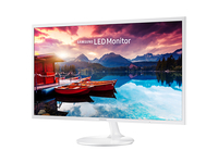 Samsung LS32F351FUN monitor piatto per PC