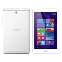 Acer Iconia W1-810-107A 32GB Bianco tablet