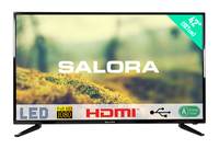 "Salora 42LED1500 42"" Full HD Nero LED TV"