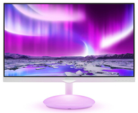 "Philips Moda 275C5QHGSW/57 27"" Full HD AH-IPS Opaco Bianco monitor piatto per PC"
