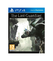 Sony The Last Guardian Collector