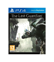 Sony The Last Guardian, PS4 Basic PlayStation 4 Inglese videogioco