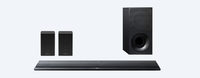 Sony HT-RTZ7 4.1 Nero sistema home cinema