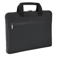 "DELL 444-BBBB 14"" Custodia a tasca Nero borsa per notebook"