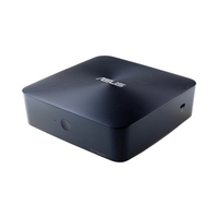ASUS VivoMini UN65H-M040M 2.3GHz i5-6200U PC di dimensione 0,8L Blu Mini PC