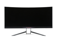 "Acer Predator X34 34"" UltraWide Quad HD IPS Nero monitor piatto per PC"