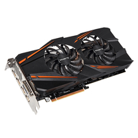 Gigabyte GeForce GTX 1070 WINDFORCE GeForce GTX 1070 8GB GDDR5