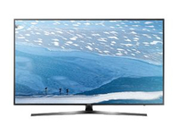 "Samsung UN55KU7000F 54.6"" 4K Ultra HD Wi-Fi LED TV"