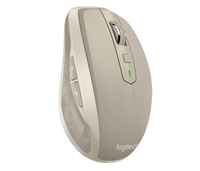 Logitech MX Anywhere 2 Wireless a RF + Bluetooth Laser 1000DPI Mano destra Grigio mouse