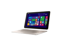 "ASUS TAICHI T300CHI-FL168T 0.8GHz M-5Y10 12.5"" 1920 x 1080Pixel Touch screen Oro Ibrido (2 in 1) notebook/portatile"