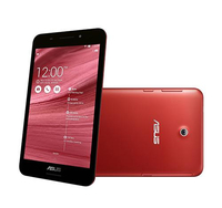 ASUS Fonepad 7 FE375CXG-1C014A 8GB 3G Rosso tablet