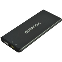Duracell Battery BlackBerry L-S1 Ioni di Litio 1800mAh 3.7V batteria ricaricabile