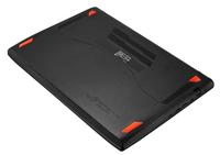 "ASUS FX502VM-DM114T 2.6GHz I7-6700HQ 15.6"" 1920 x 1080Pixels Zwart Notebook"