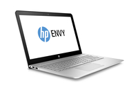 "HP ENVY 15-as100nb 2.70GHz i7-7500U 15.6"" 3840 x 2160Pixel Argento Computer portatile"