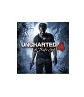 Sony Uncharted 4 Thiefs End PS4 Basic PlayStation 4 videogioco