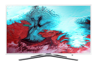 "Samsung UE49K5510AK 49"" Full HD Smart TV Wi-Fi Bianco LED TV"