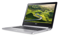 "Acer Chromebook CB5-312T-K822 2.1GHz M8173C 13.3"" 1920 x 1080Pixel Touch screen Argento Chromebook"