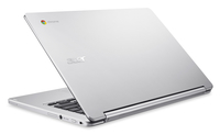 "Acer Chromebook CB5-312T-K7SP 2.1GHz M8173C 13.3"" 1920 x 1080Pixel Touch screen Argento Chromebook"