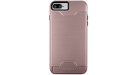 "Macally ROSEGOLD STAND CASE PLUS ANTI 5.5"" Cover Oro, Rosa"