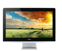 "Acer Aspire Z3-715 2.2GHz i5-6400T 23.8"" 1920 x 1080Pixel Touch screen Nero PC All-in-one"