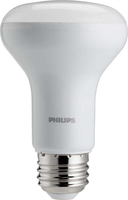 Philips 046677456993 6W E26 Luce calda lampada LED energy-saving lamp