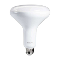 Philips 046677459826 8W E26 Luce diurna lampada LED energy-saving lamp