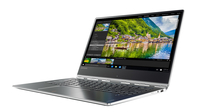 "Lenovo Yoga 910 2.50GHz i5-7200U 13.9"" 3840 x 2160Pixel Touch screen Argento Ibrido (2 in 1)"