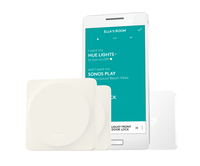 Logitech POP Home Switch Bluetooth/Wi-Fi multisensore intelligente domestico
