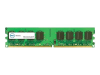 DELL 4GB 1Rx4 UDIMM LV 4GB memoria