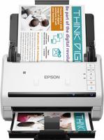 Epson WorkForce DS-570W Sheet-fed scanner 600 x 600DPI A4 White