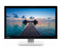 "Lenovo IdeaCentre 910 27 2.8GHz i7-6700T 27"" 3840 x 2160Pixel Touch screen Argento PC All-in-one"