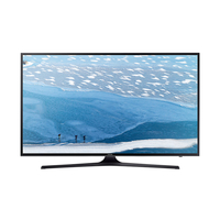 "Samsung UE65KU6000W 65"" 4K Ultra HD Smart TV Wi-Fi Nero LED TV"