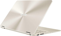 "ASUS ZenBook Flip UX360CA-C4089T 0.9GHz m3-6Y30 13.3"" 1920 x 1080Pixel Touch screen Oro Ibrido (2 in 1)"