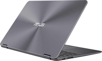 "ASUS ZenBook Flip UX360CA-C4080T 0.9GHz m3-6Y30 13.3"" 1920 x 1080Pixel Touch screen Grigio Ibrido (2 in 1)"