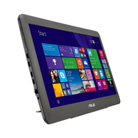 "ASUS ET2040IUK-BB059M 2.41GHz J2900 19.5"" 1366 x 768Pixel Nero PC All-in-one All-in-One PC"