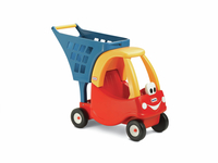 Little Tikes Cozy Coupe Shopping Cart Shopping Giocattolo singolo